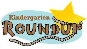Pre-K and Kindergarten Round-Up Time Thumbnail Image