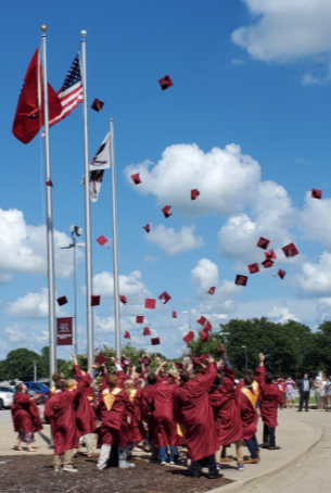 Congratulations RHS Class of 2020! Featured Photo