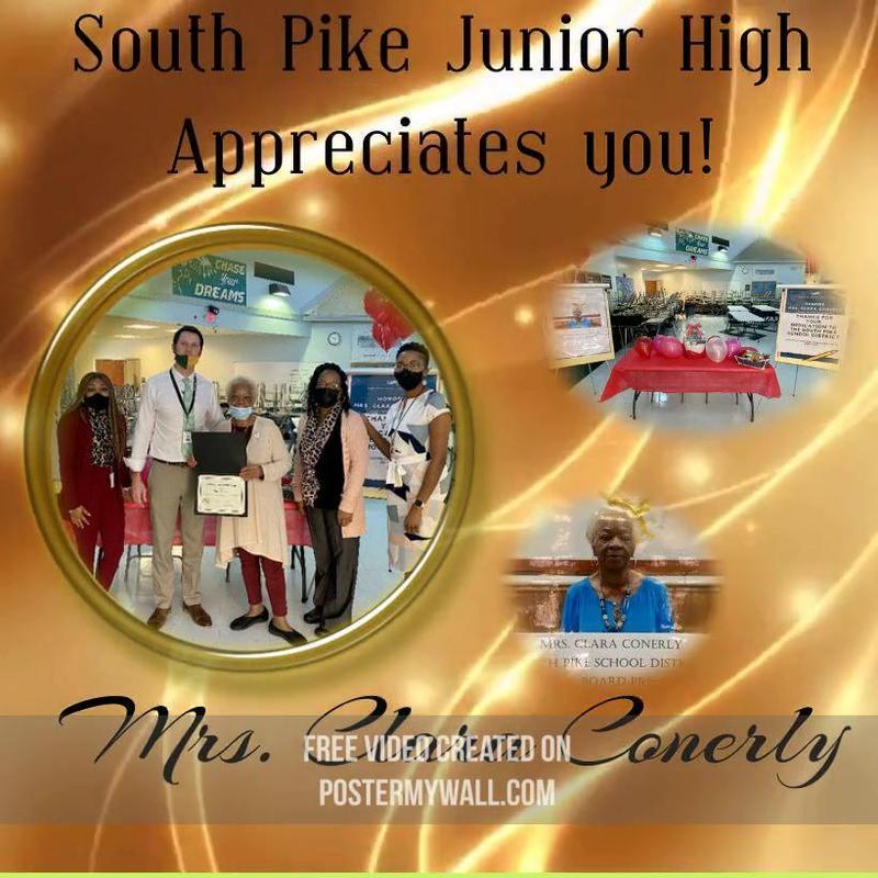 School Board Appreciation Week Featured Photo