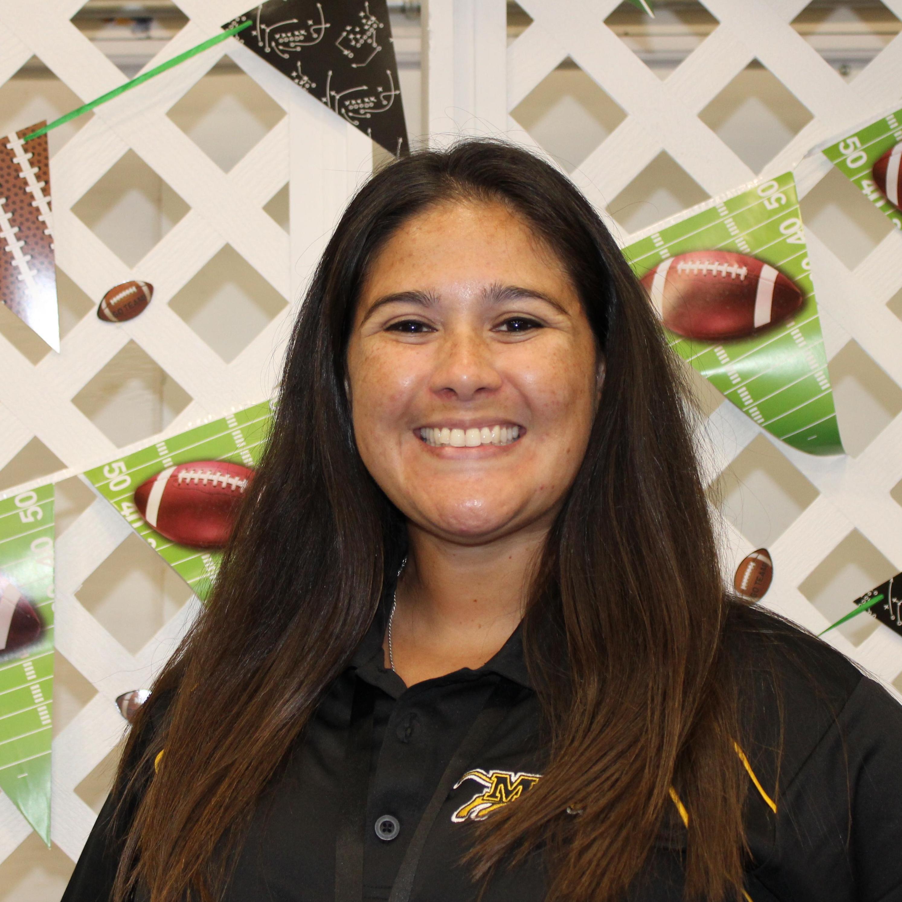 Jennifer Wolf's Profile Photo
