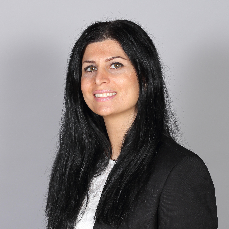 Elena Masehian's Profile Photo