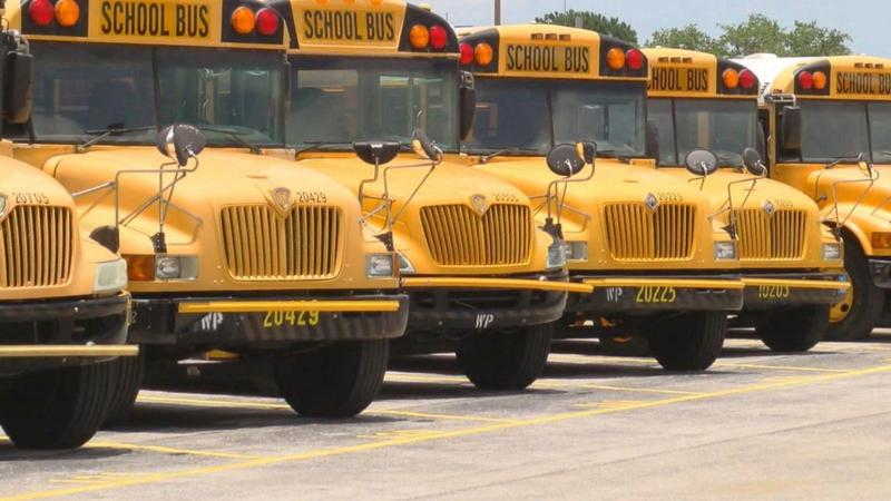 School Bus Driver Shortages Featured Photo