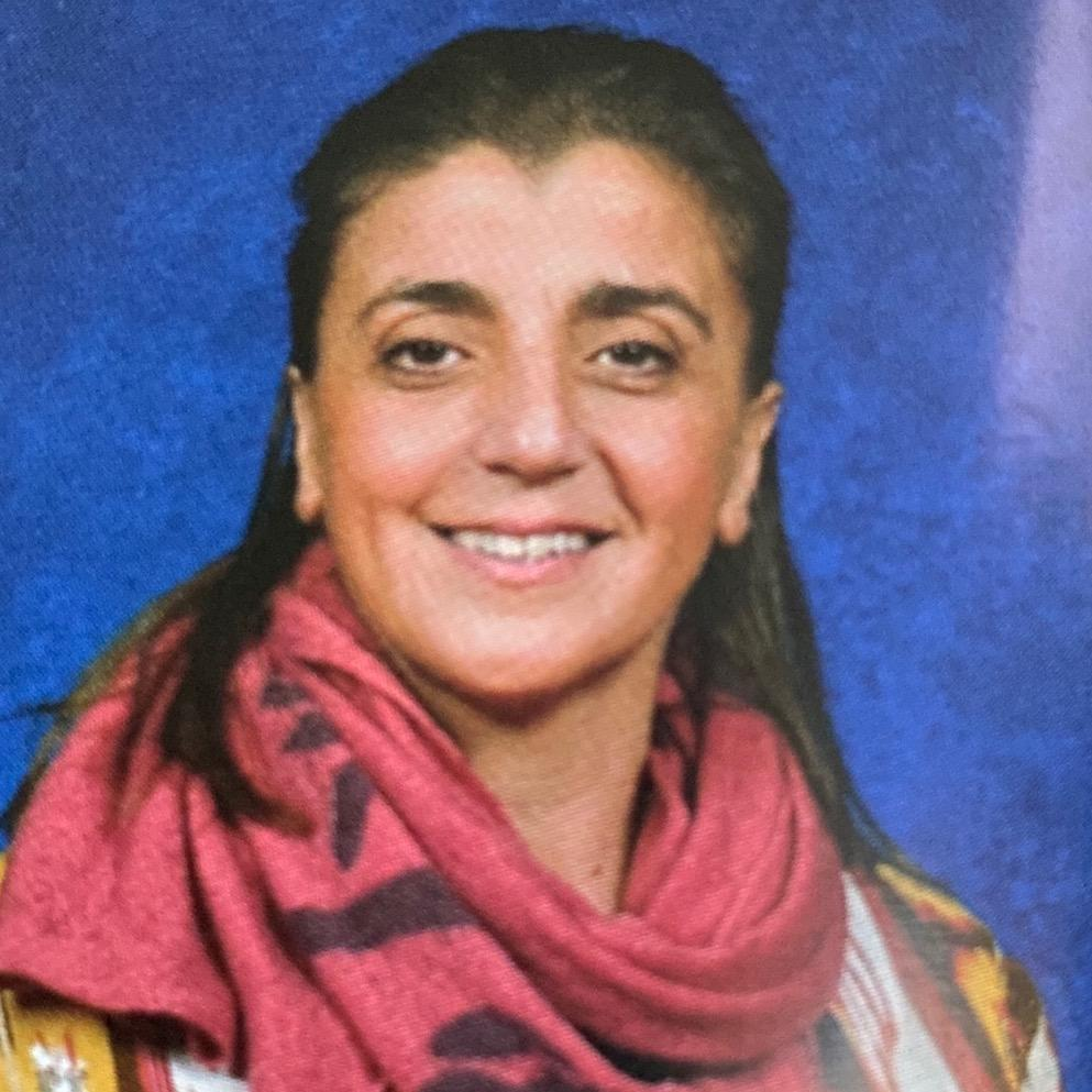 Angela Alighieri's Profile Photo
