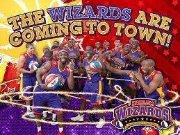Harlem Wizards Thumbnail Image