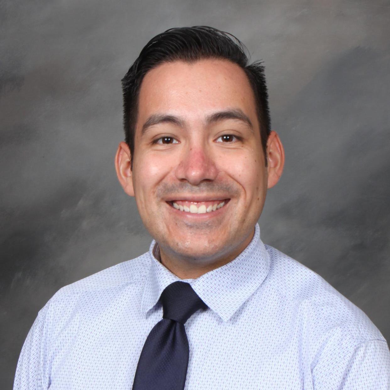 Kelvin Flores's Profile Photo