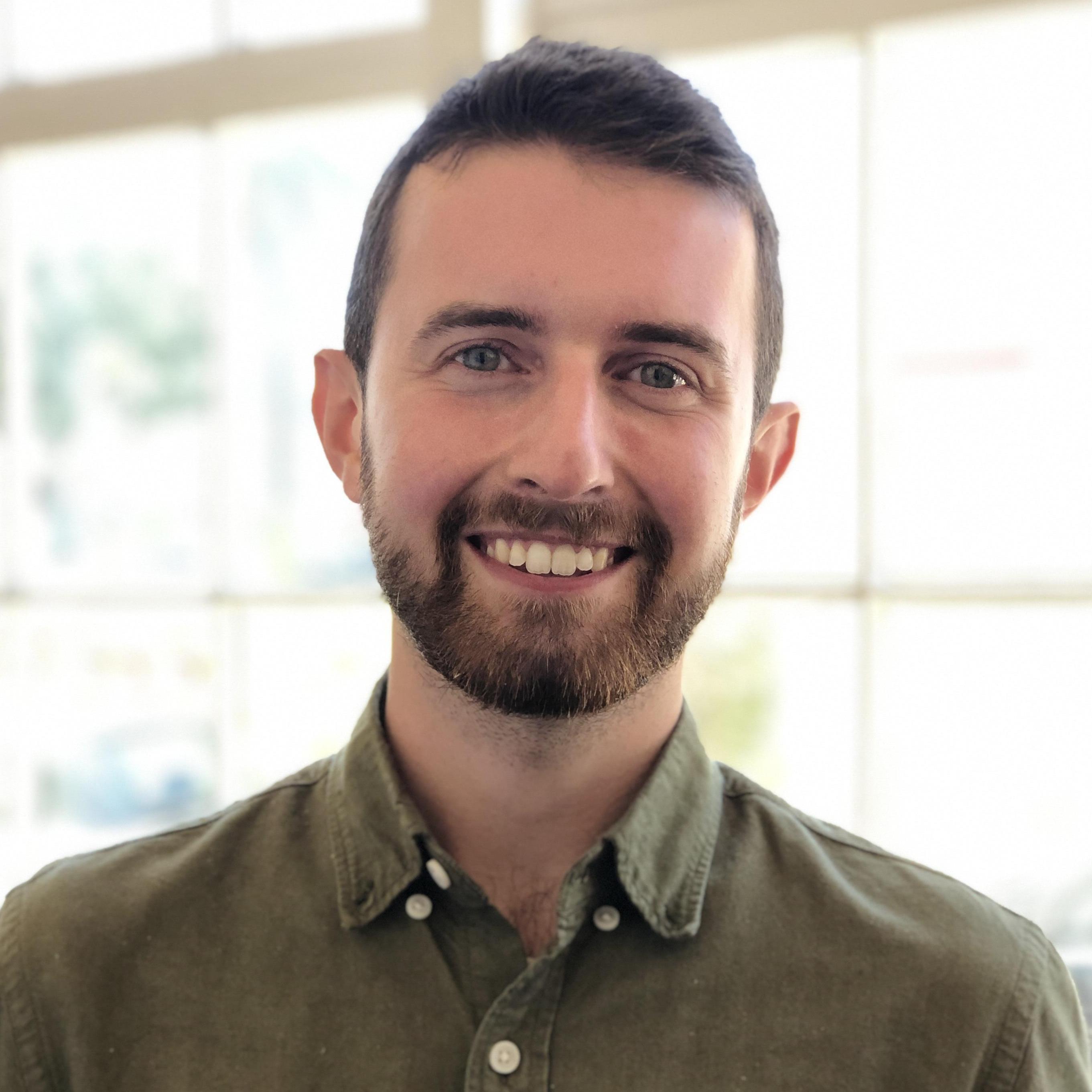 Adam Macalister's Profile Photo