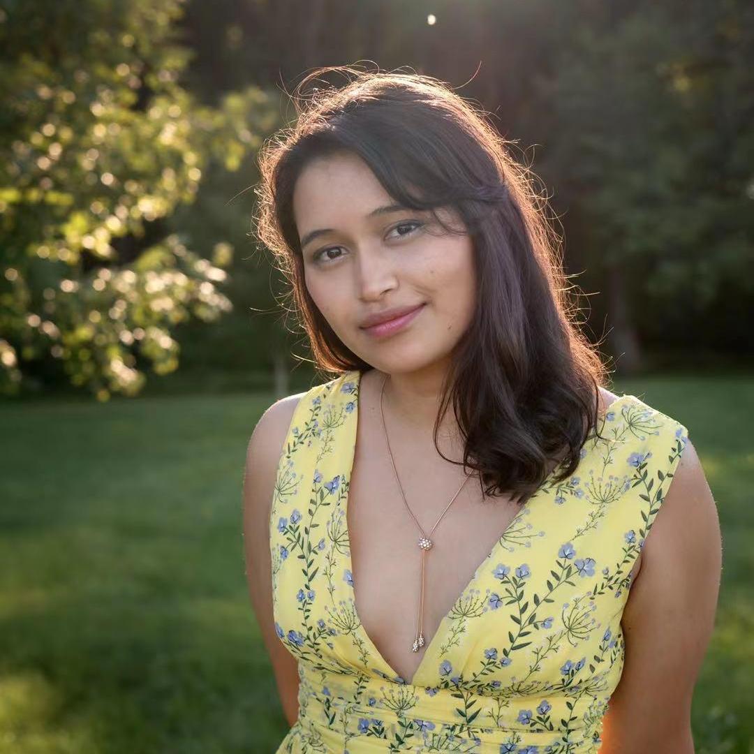 Johanna Barbosa's Profile Photo