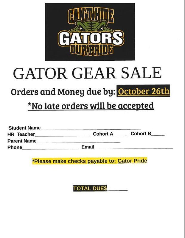 Gator Gear Sale Thumbnail Image