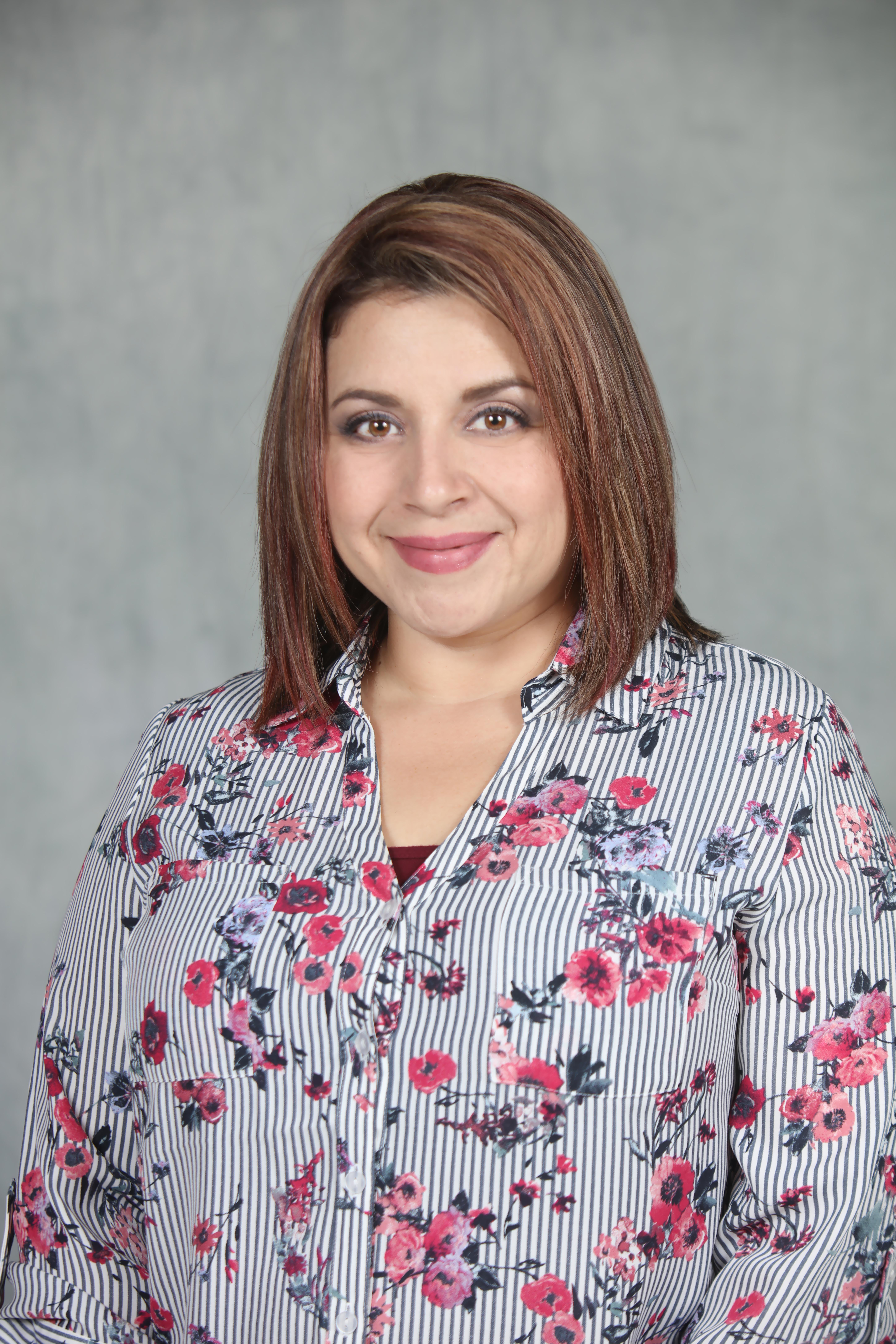 Beatriz Ocanas- Gorena