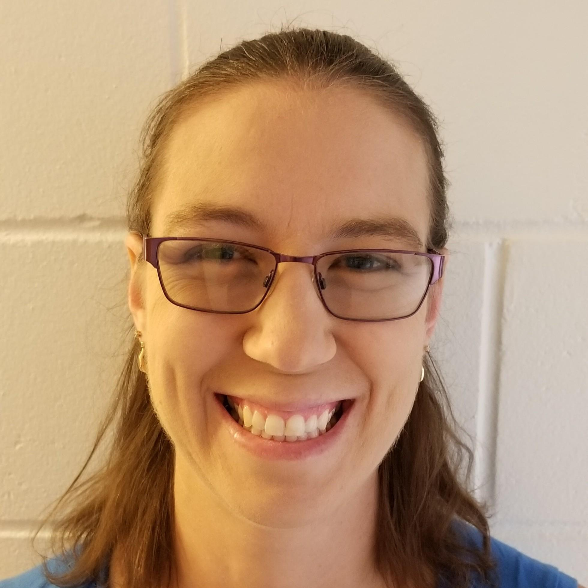 Rachel Greer's Profile Photo