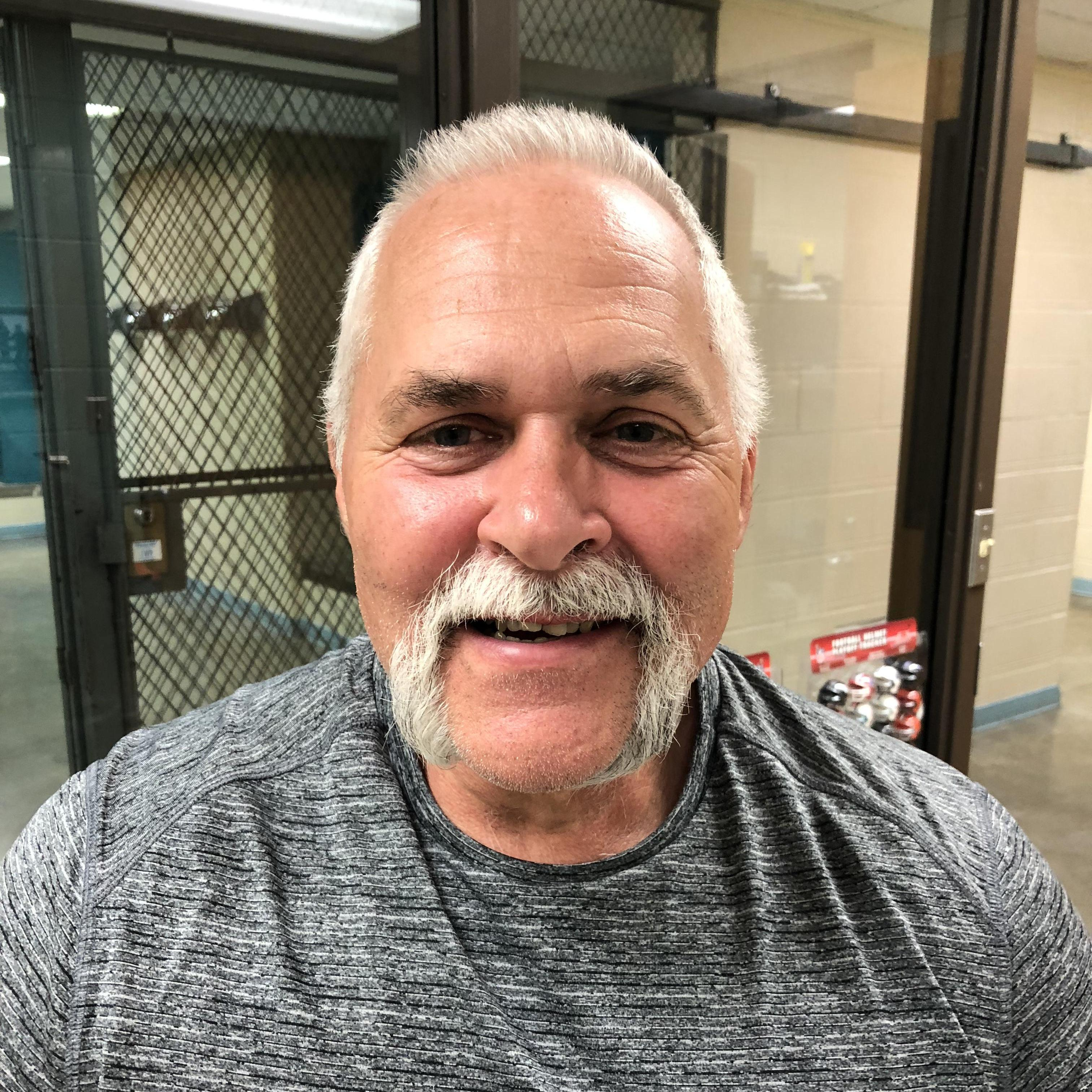 Pat Parks's Profile Photo