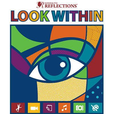 Reflections 2019-2020 Look Within Thumbnail Image