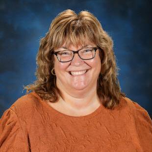 Roxanne O'Brien's Profile Photo