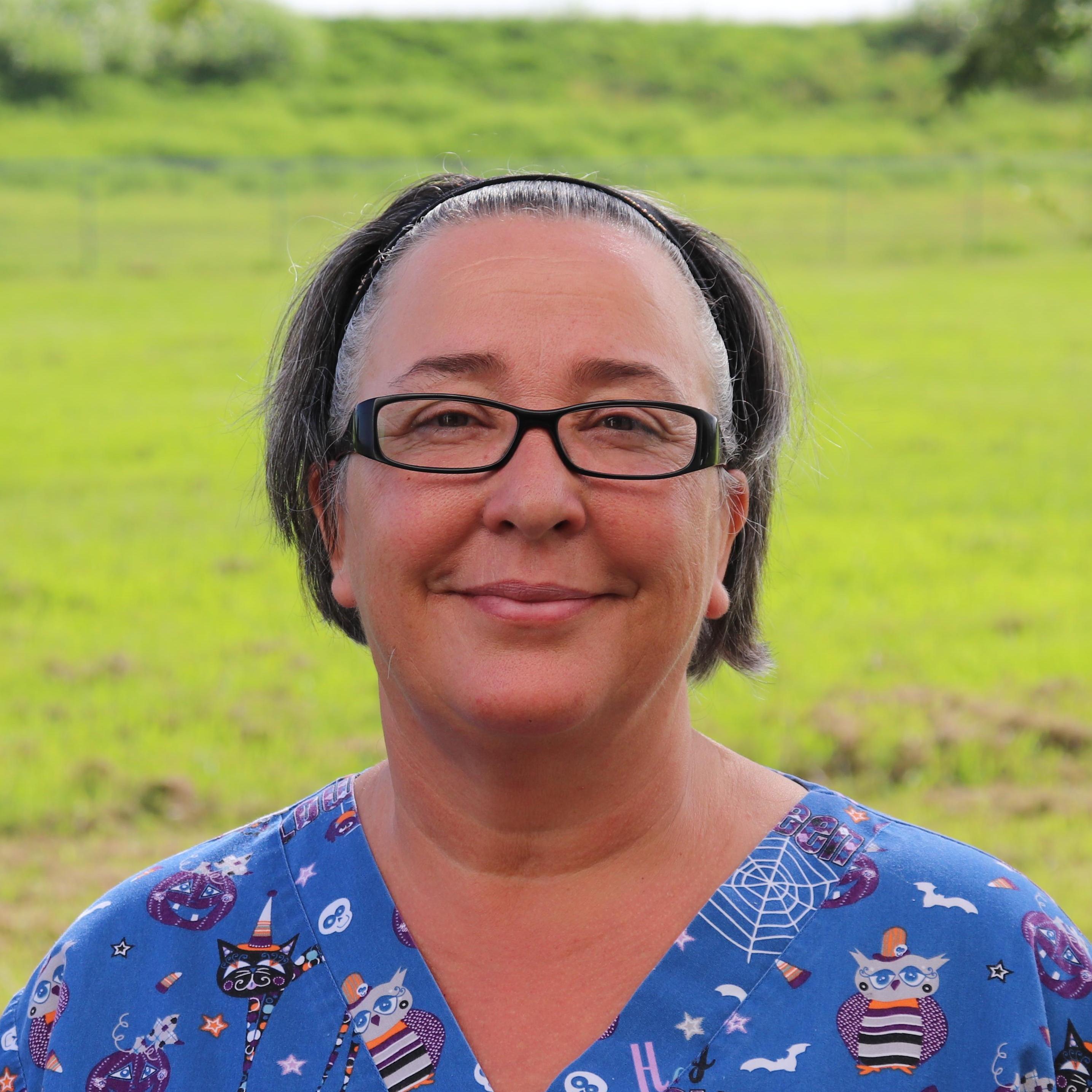 Vicki Henry's Profile Photo