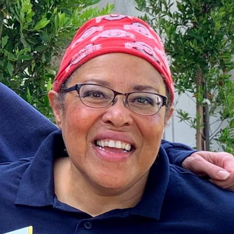 Kimberley Winburn's Profile Photo