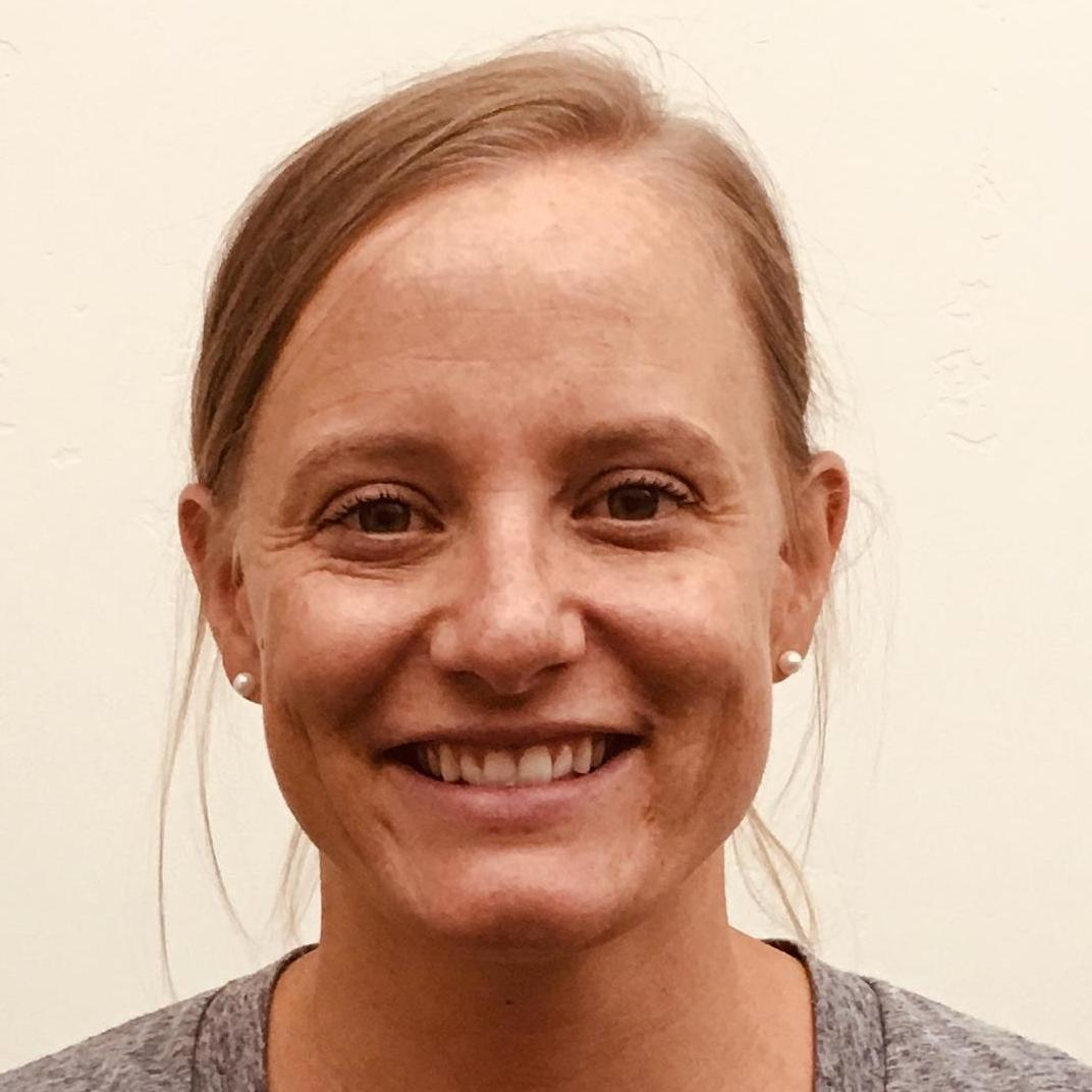 Emily Hughes's Profile Photo