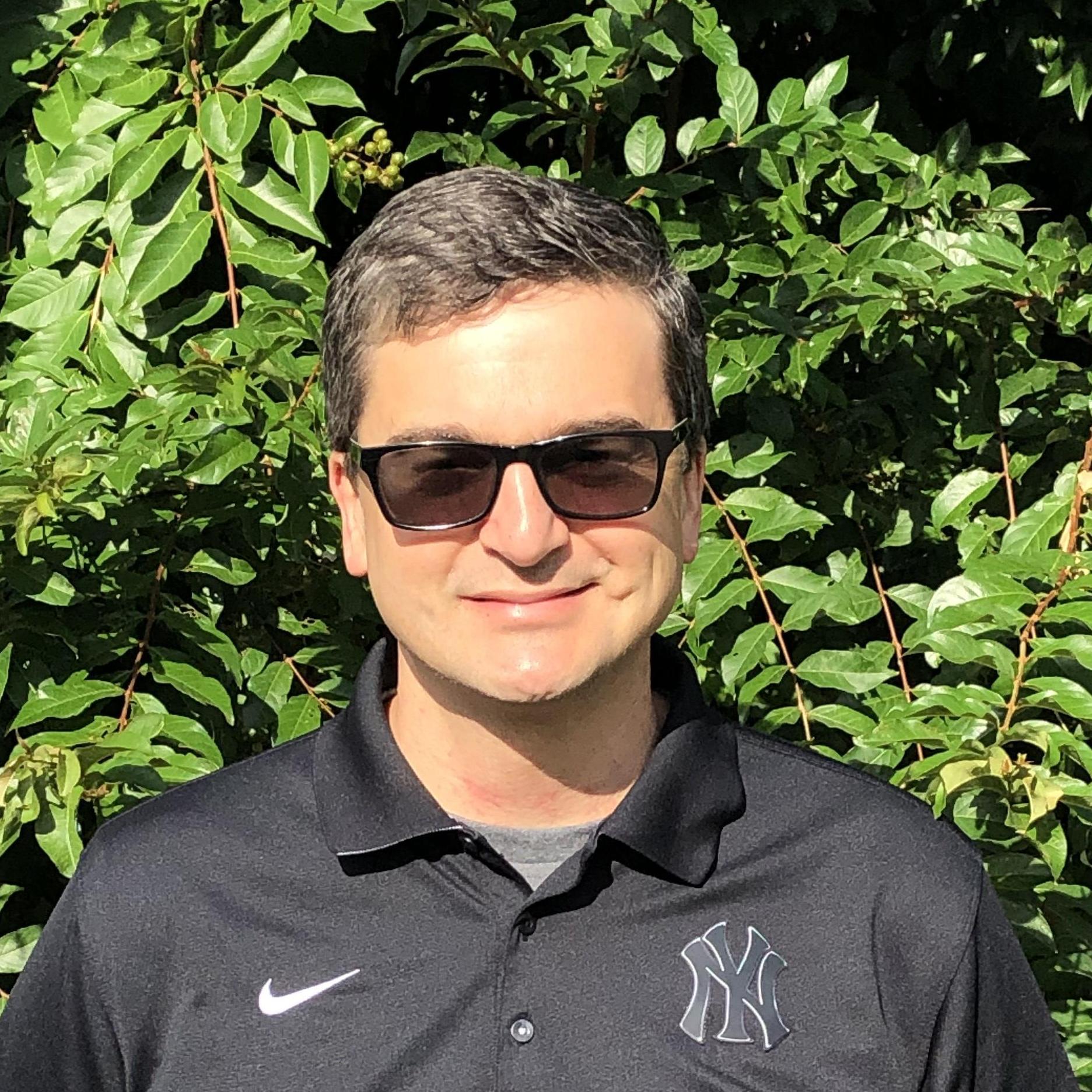 Stewart Lollis's Profile Photo