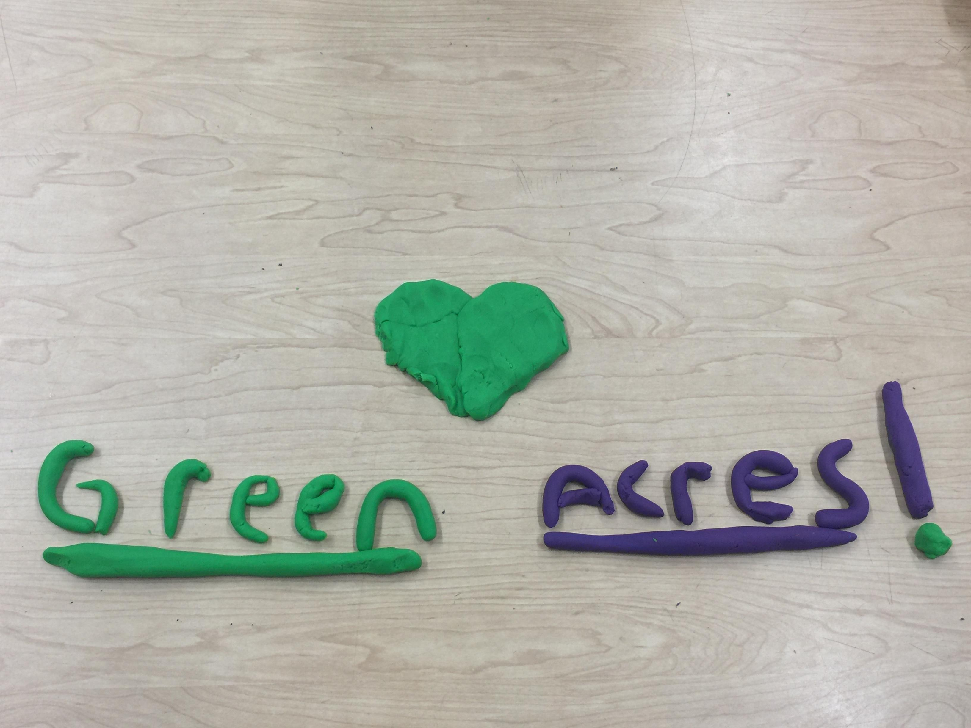 We love Green Acres!