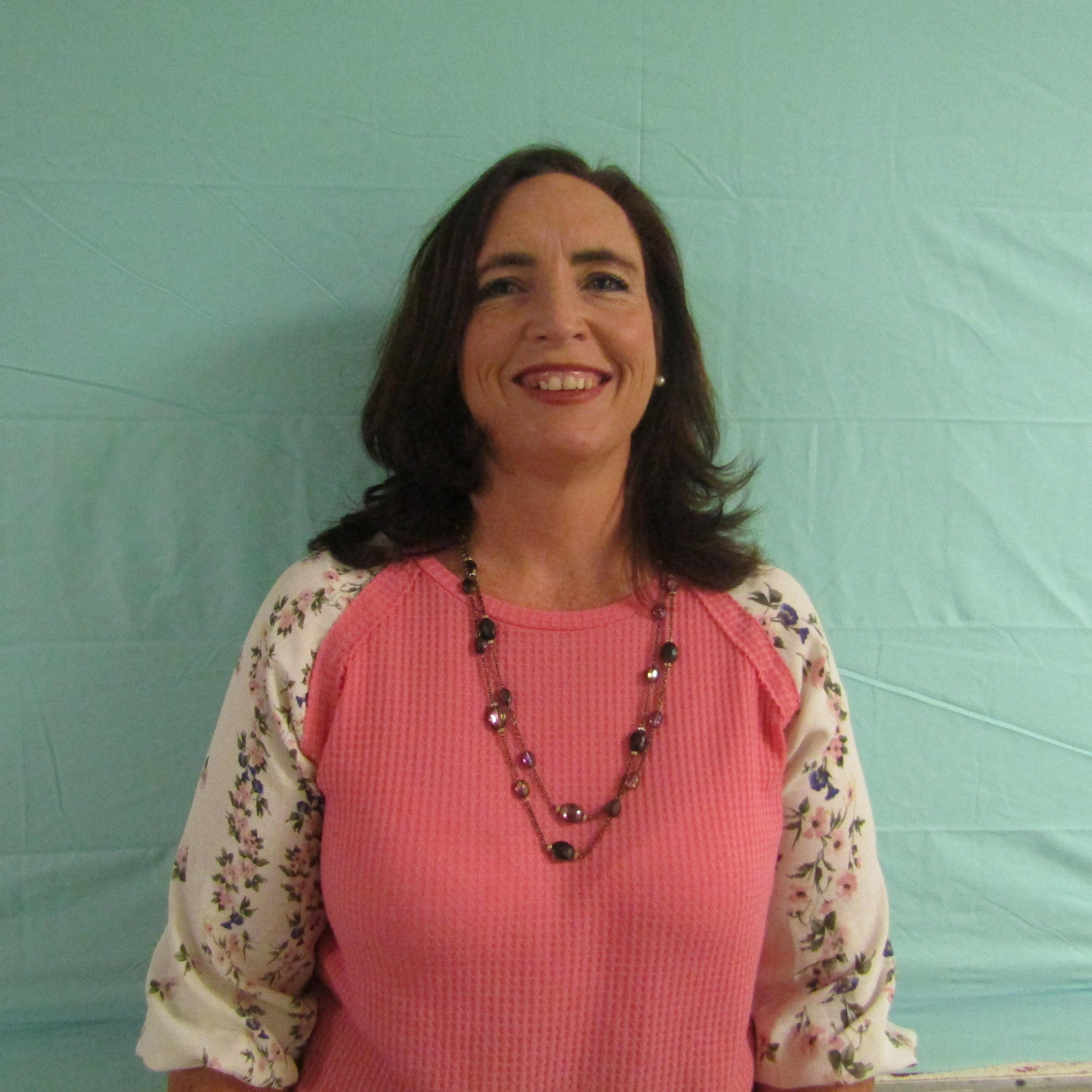 Amanda Leonard's Profile Photo