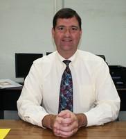 James Dexter, District Superintendent of Schools
