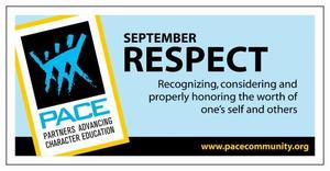September Pace Poster