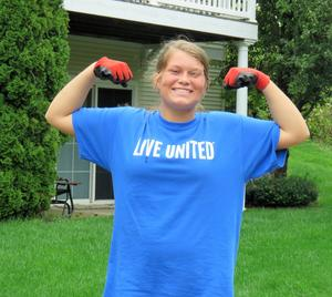 Day of Caring is the kick off to the Barry County United Way annual campaign.