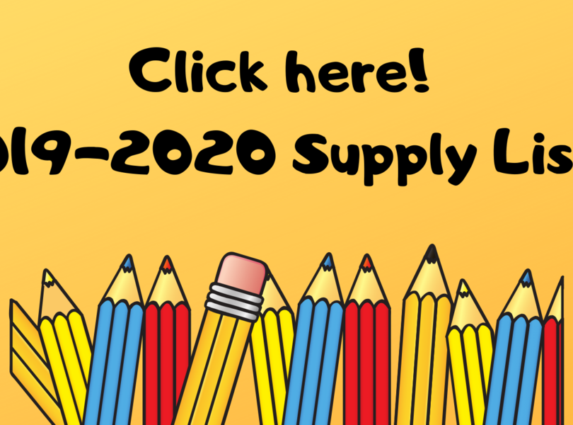 click here supply lists 2019-2020