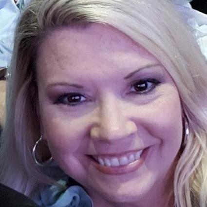 Christy Johns's Profile Photo