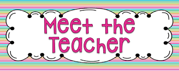 Meet the Teacher Night Featured Photo