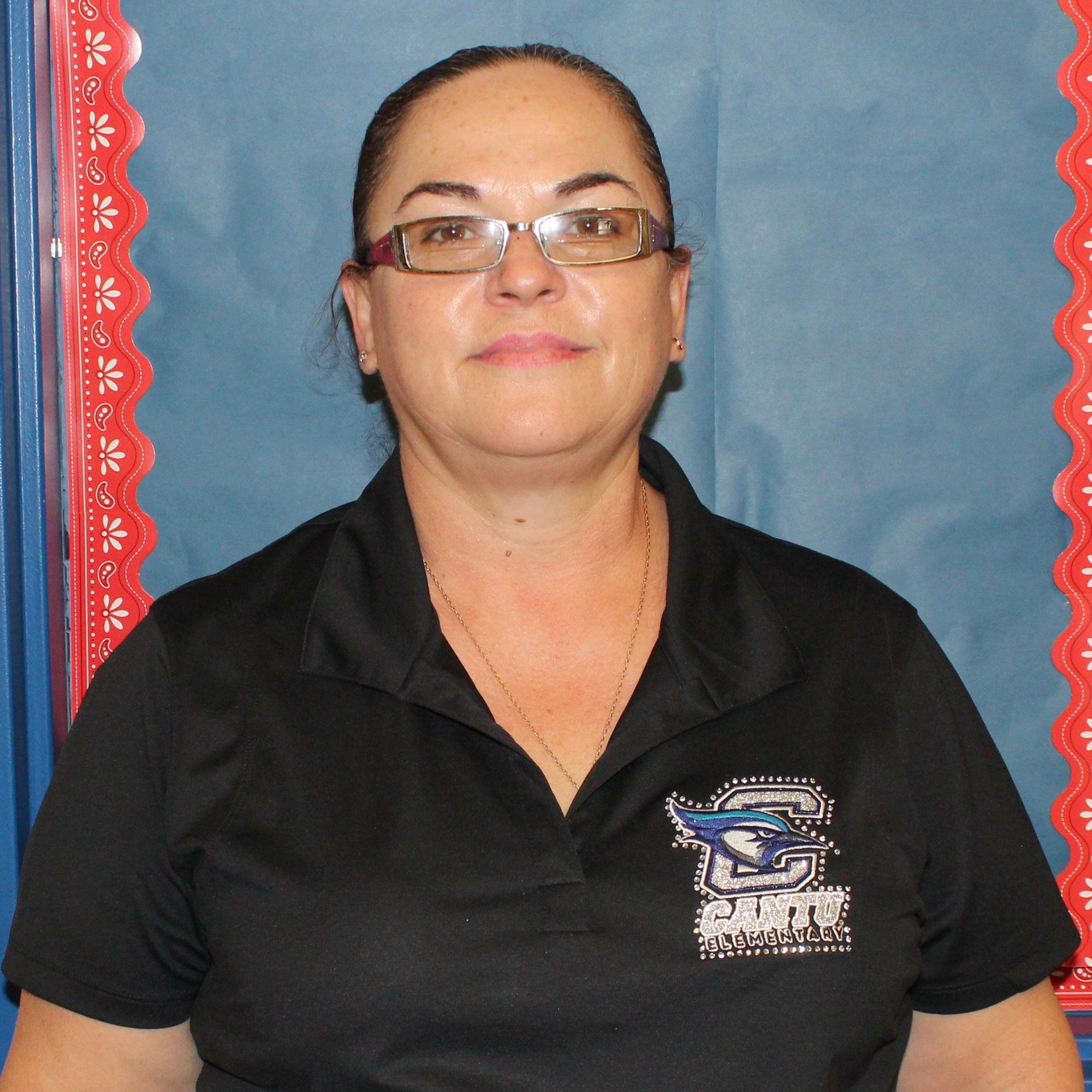 Maria Del Rosario Hernandez's Profile Photo