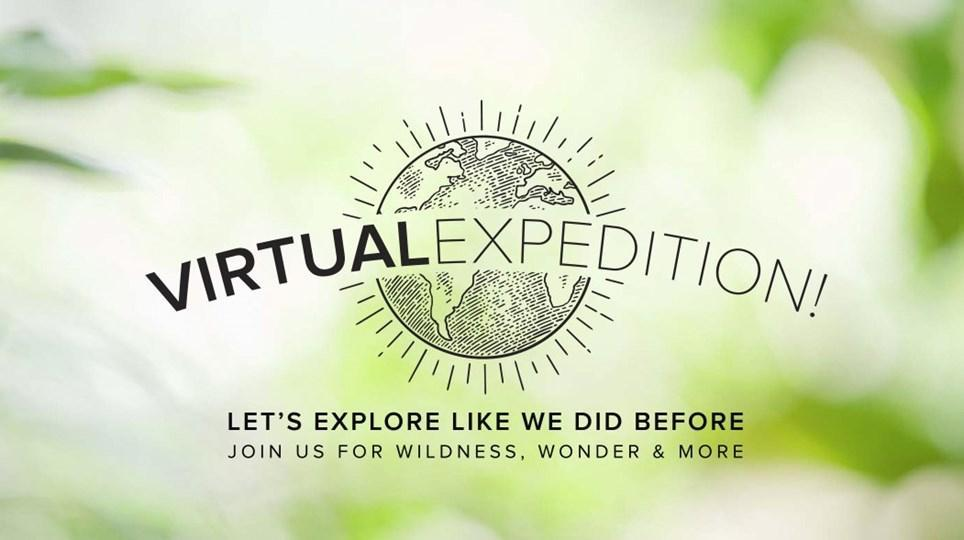 virtual expeditions