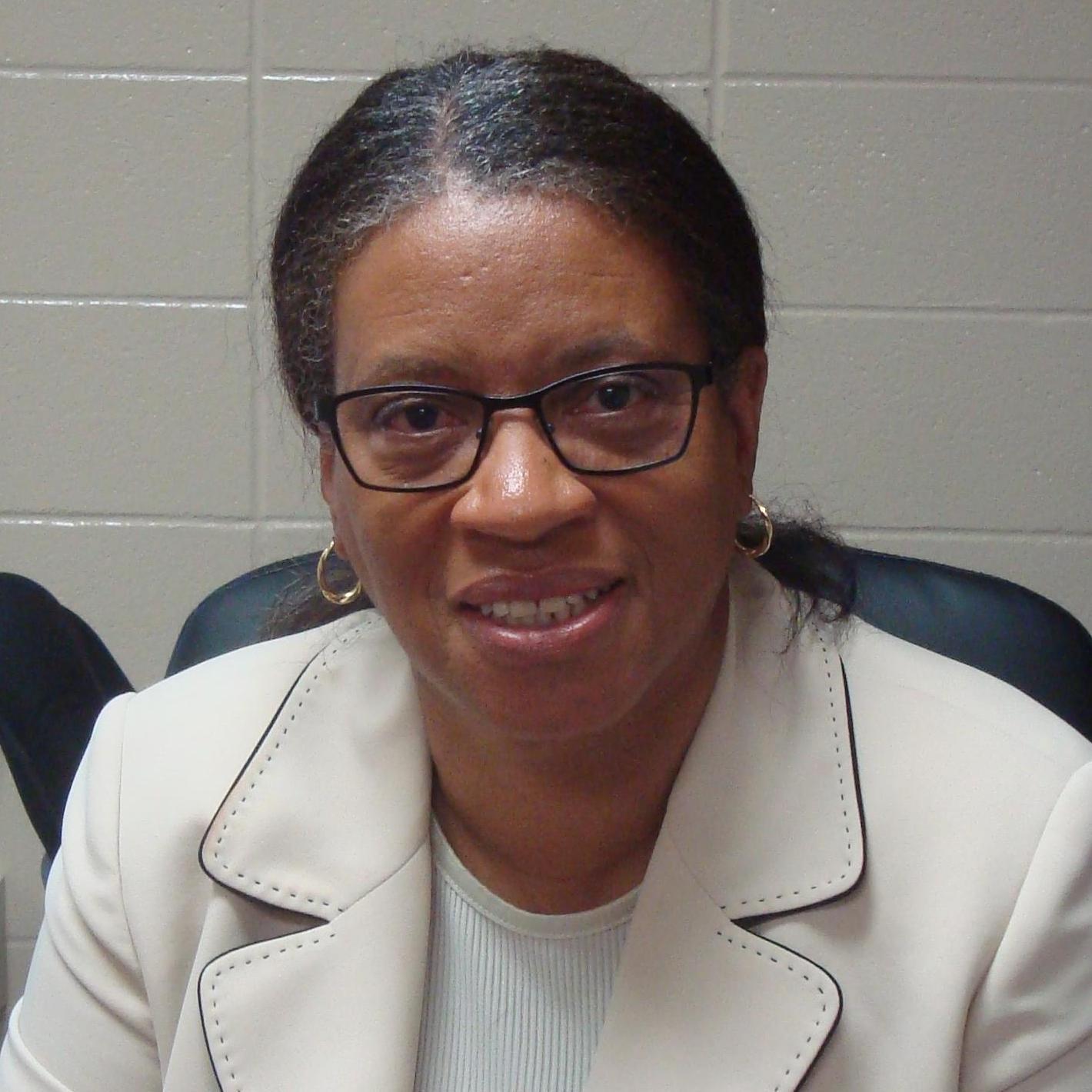 Carole Scott-Morgan's Profile Photo