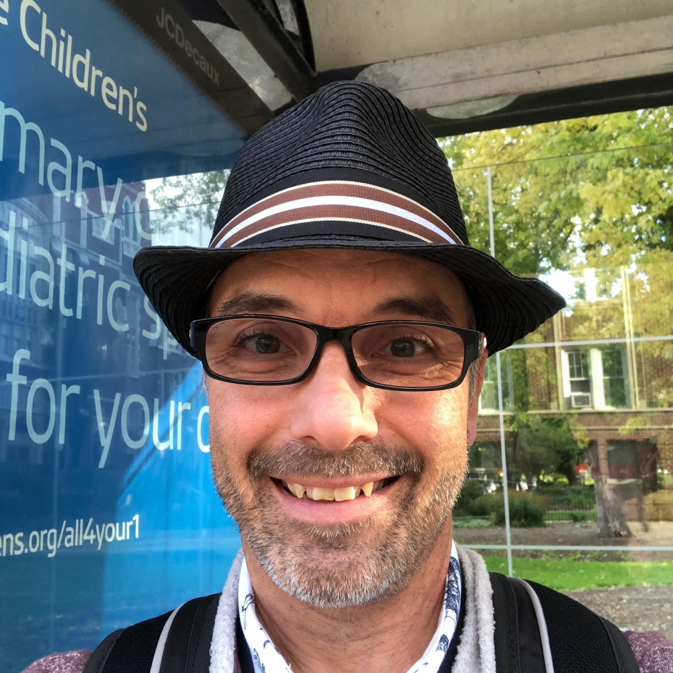Brian McMahon's Profile Photo