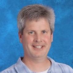 Paul Coward's Profile Photo