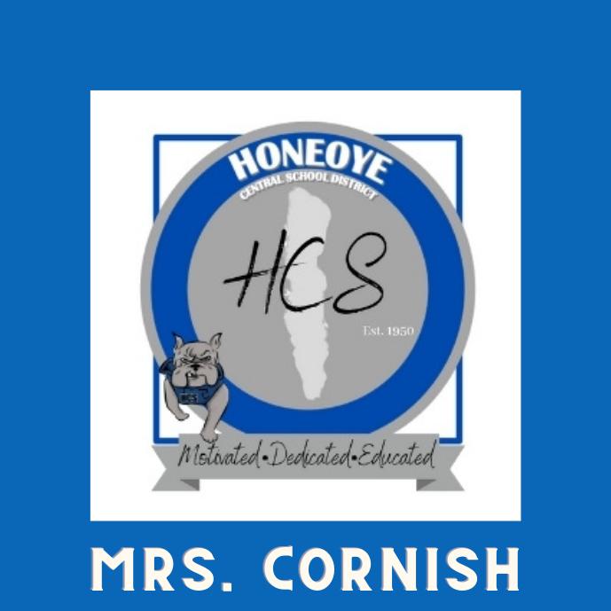 Mary Beth Cornish's Profile Photo