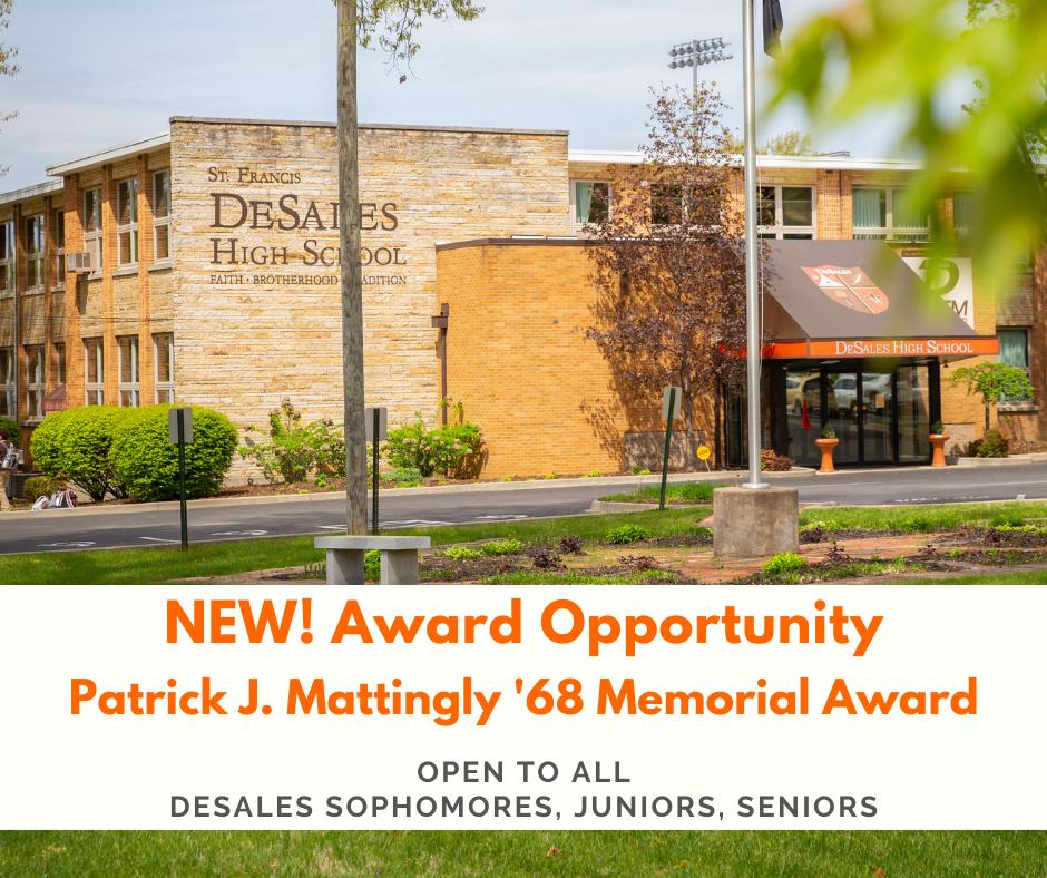 Mattingly Award