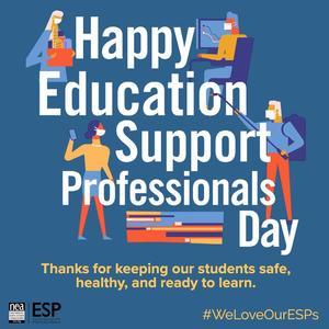 Happy ESP Day