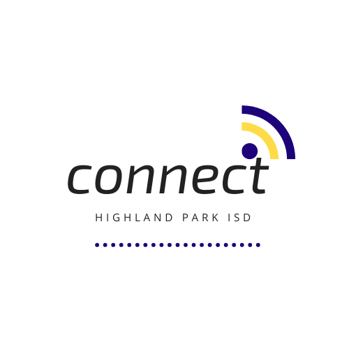Connect HPISD is officially live Featured Photo