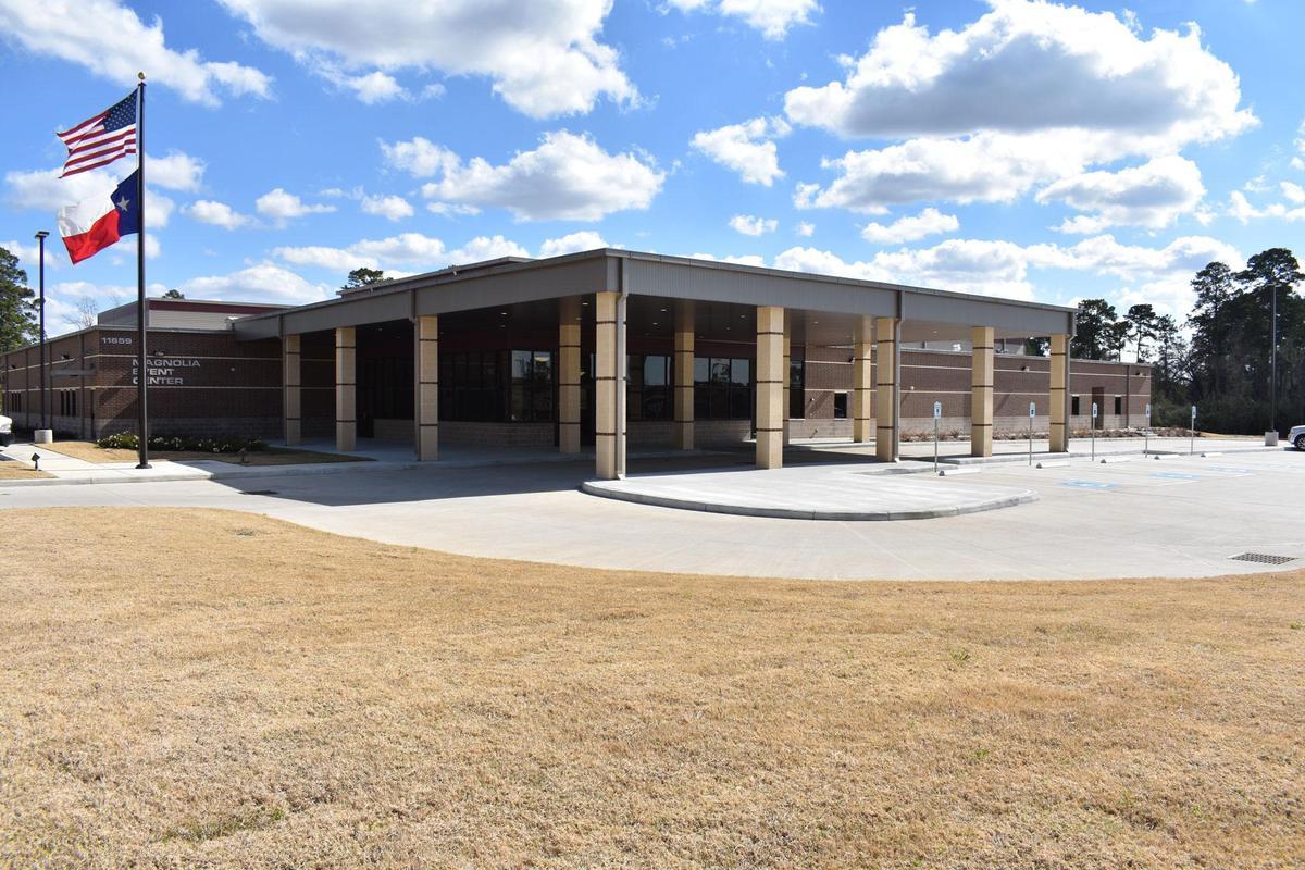 Magnolia Event Center