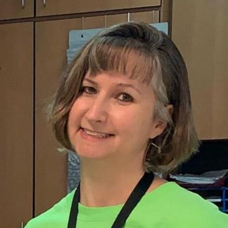 Sheila Christopher's Profile Photo