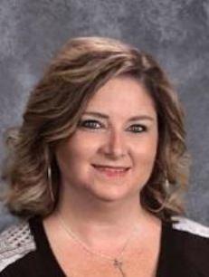 photo of Ms. Elam