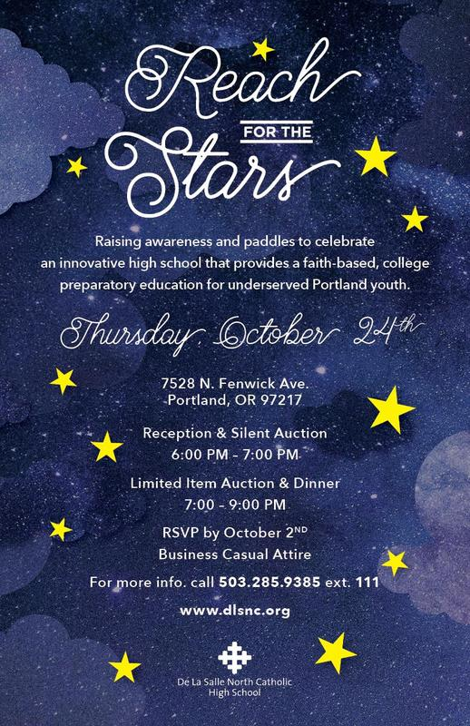 Reach for the Stars: Fall Benefit Dinner & Auction on Oct. 24 Thumbnail Image