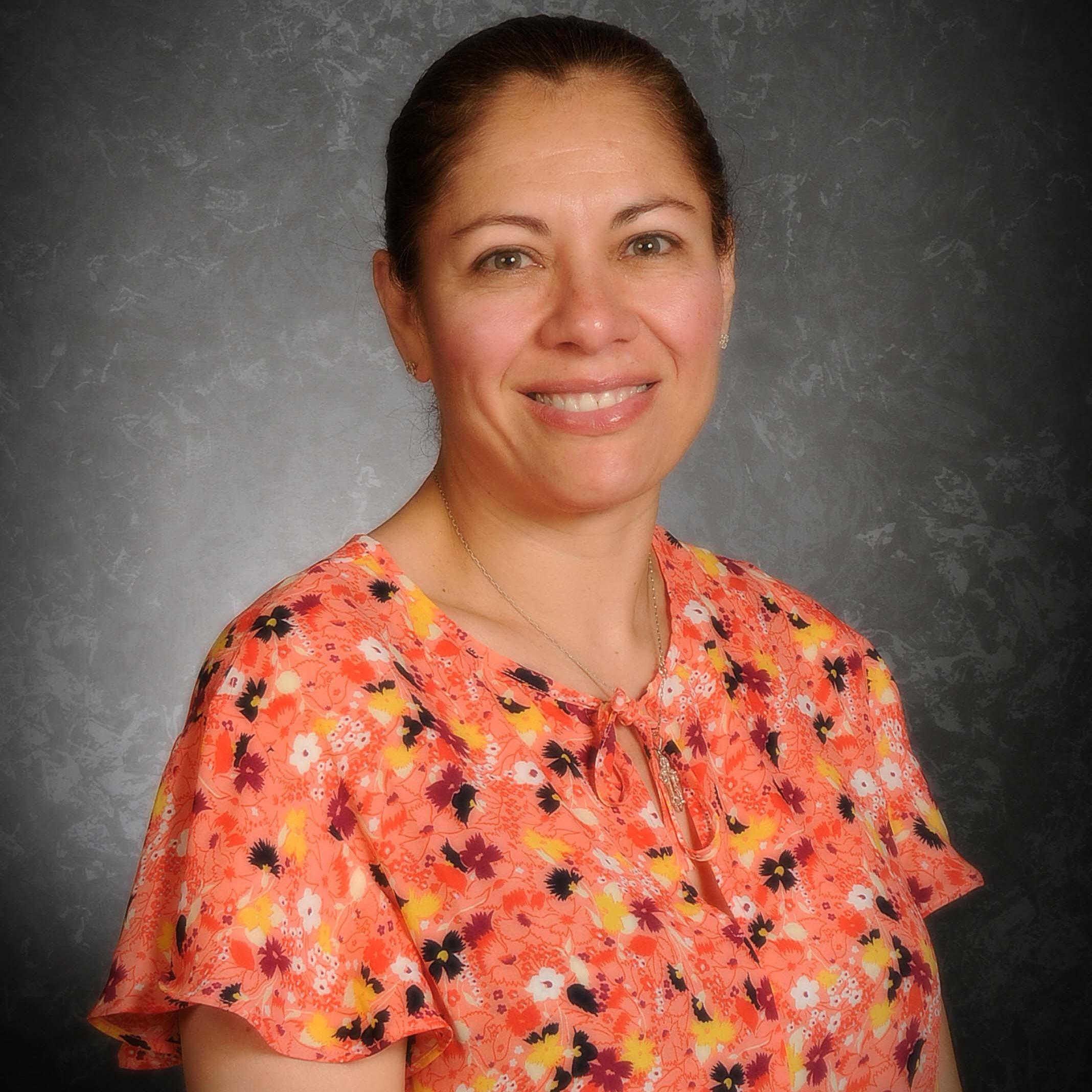 Blanca Flores-Lopez's Profile Photo