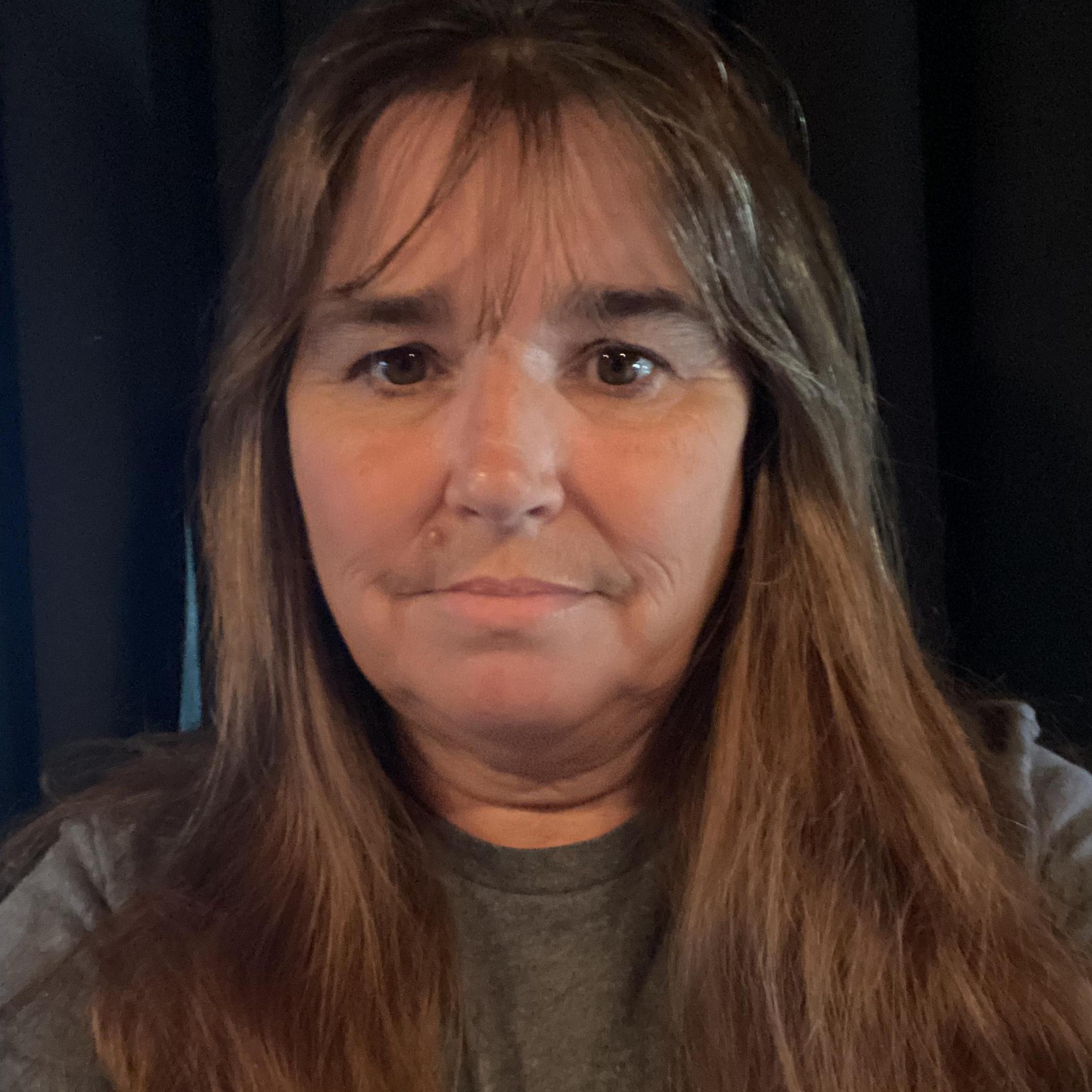 Jacquelyn Wilson's Profile Photo