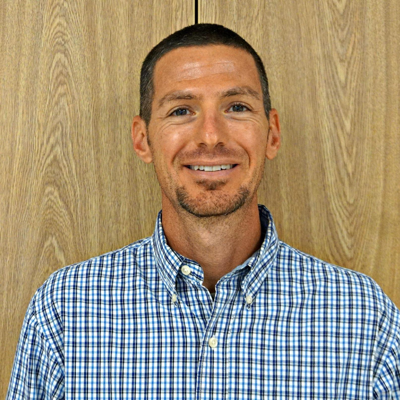 Jason Reinsch's Profile Photo