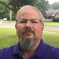 Jim Anderson's Profile Photo