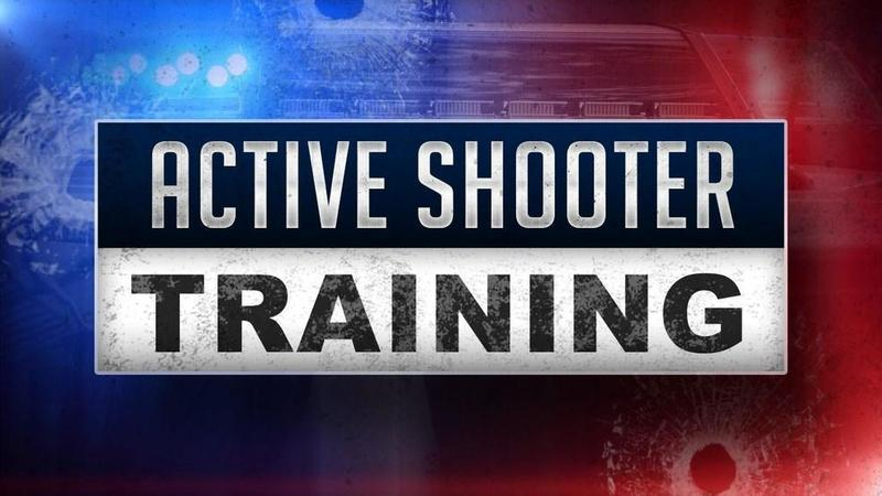 Active Shooter Training Featured Photo