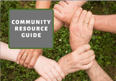 Community Resources Thumbnail Image