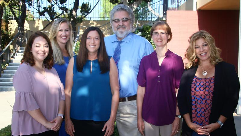 Welcome New Faculty & Staff! Featured Photo