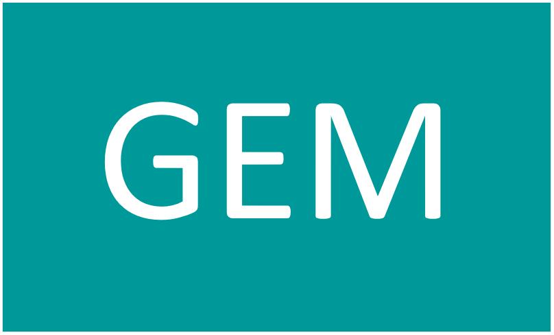 Gifted Enrichment Model (GEM)